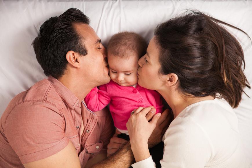 تبدّلات في حياتك بعد طفلك الأوّل