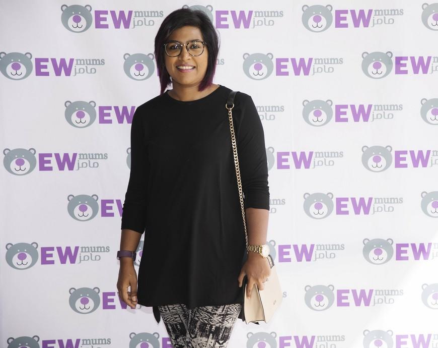 EWmums Launch Event