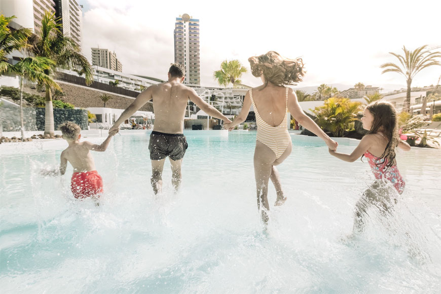 5 European Island Getaways Fit For Sun-Seeking Families