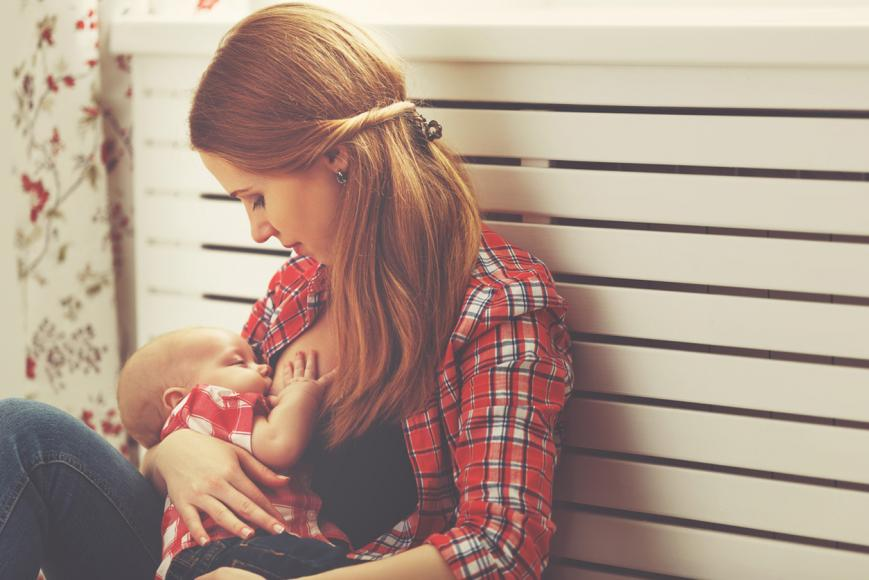 5 Most Common Foods To Avoid During Breastfeeding