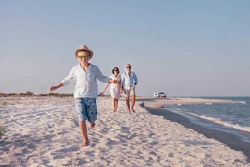 Summer in the UAE
