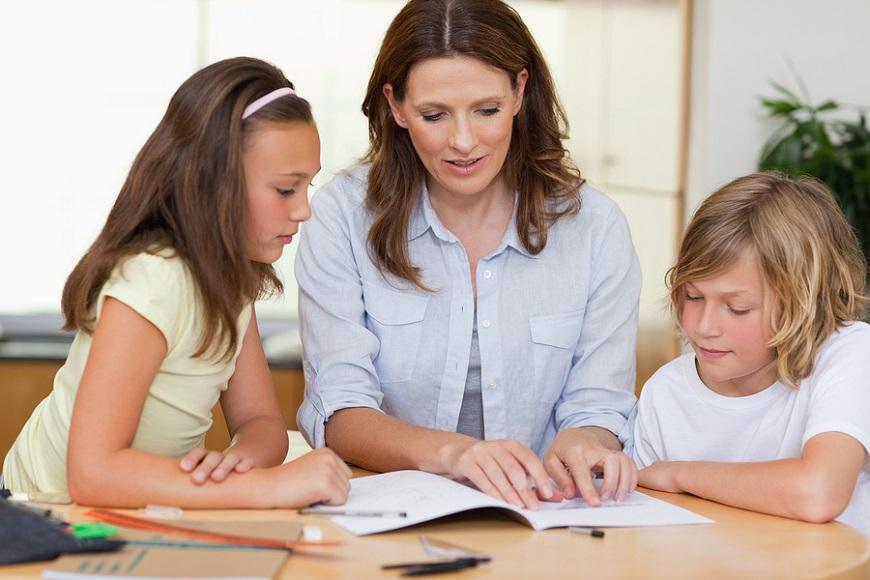 التعليم المنزلي في الإمارات العربية المتحدة