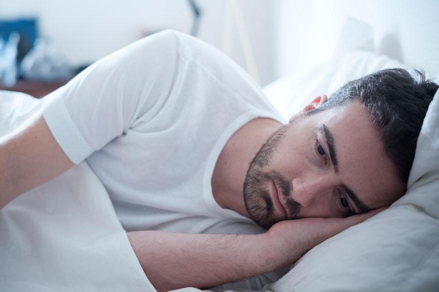 اكتئاب ما بعد الولادة قد يصيب الآباء أيضاً