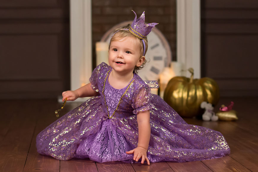Children's Halloween Costumes Buying Guide: Disney