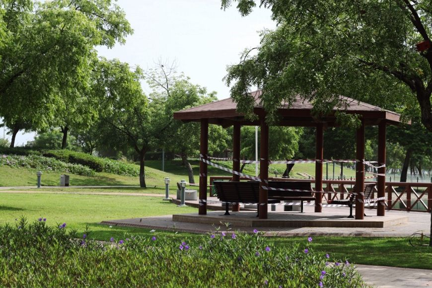 Dubai Public Parks to Re-open With Strict Guidelines