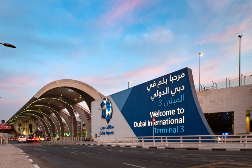 Travelling With Family? Enjoy Free Airport Taxis Within Terminal 3