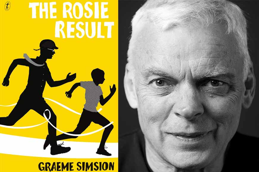 Parenting Your Child with Autism: Graeme Simsion on Work, Love, and Kids