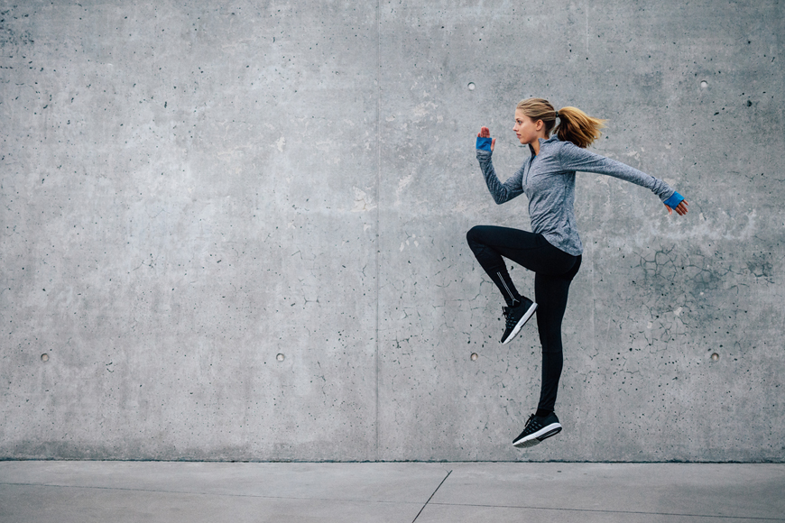3 Types of Exercises to Help Boost Your Fertility