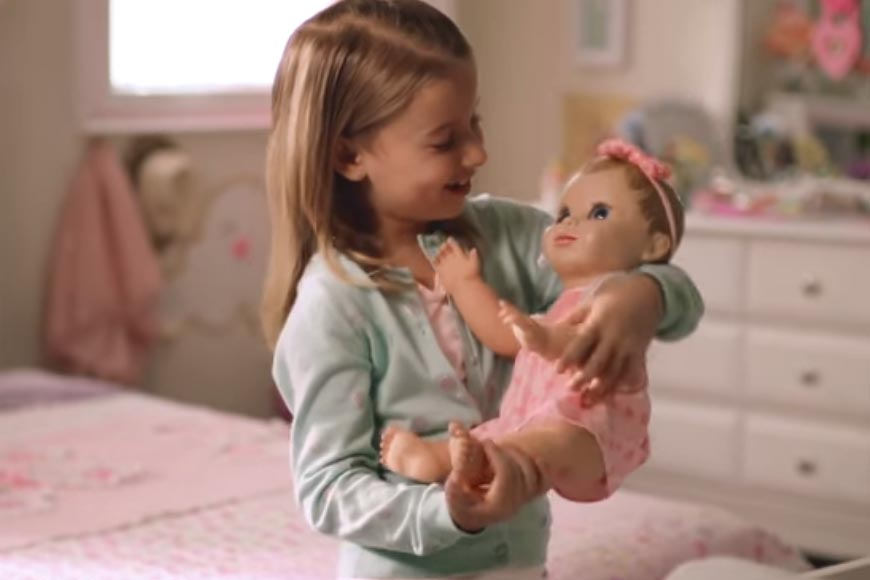 Luvabella Dolls In Dubai How To Get One Ewmums Com