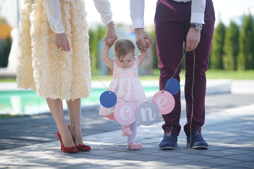 How to Plan the Best 1st Birthday Celebration