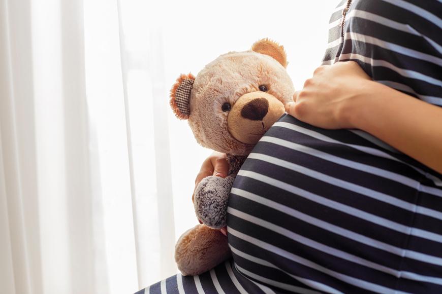 Battling My Thyroid During Pregnancy