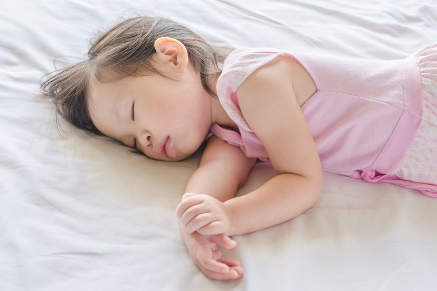 Expert Advice On Your Baby's Sleeping Habits