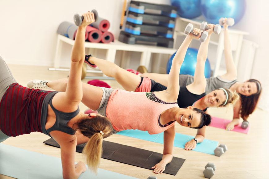 هل من الآمن ممارسة رياضة رفع الأثقال خلال الحمل؟