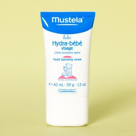 Mustella Face And Rash Creams
