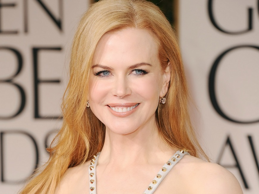 Nicole Kidman miscarriage story
