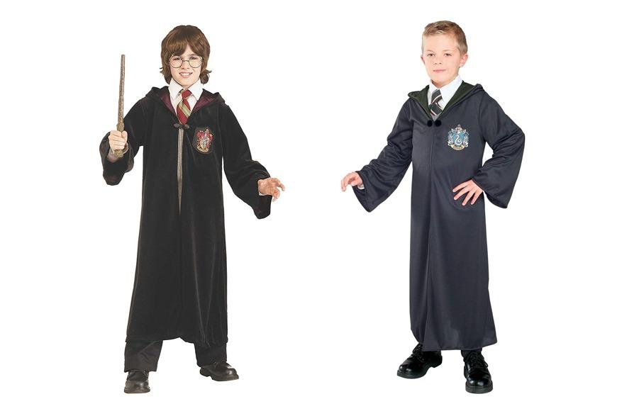 Harry Potter children's halloween costume