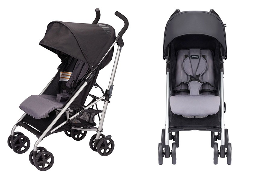Evenflo Evolve Single baby Stroller