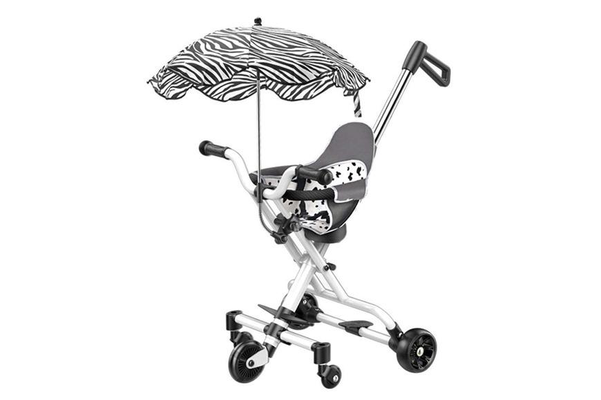 LQRYJDZ Baby Stroller