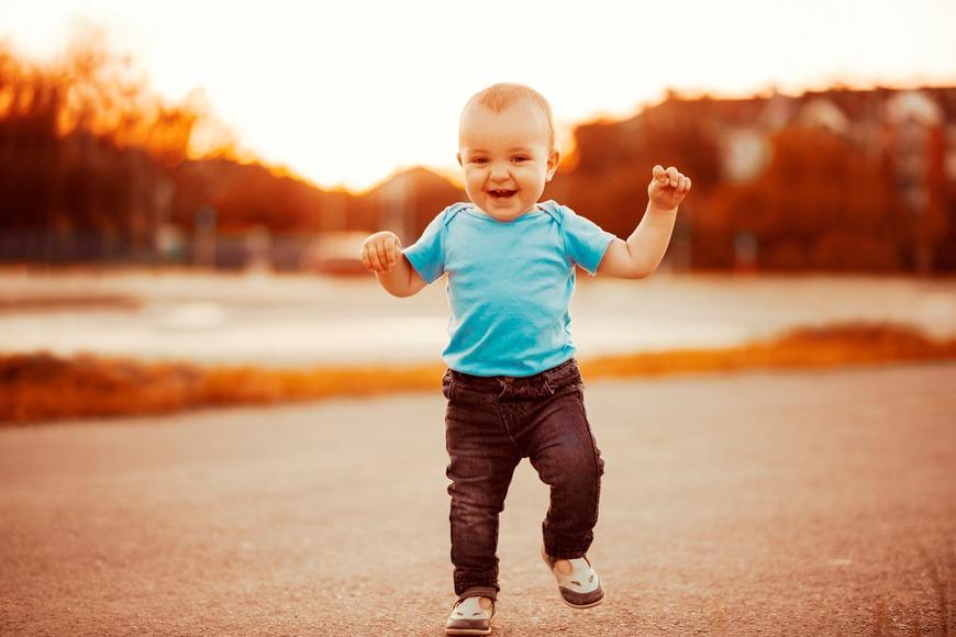 Babies development 14 months