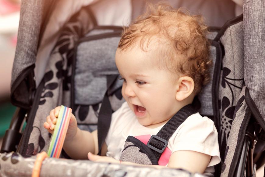 Babies development 17 months