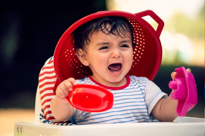 Babies development 19 months