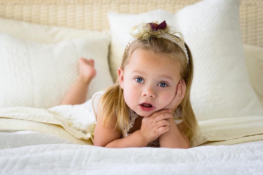 Babies development 26 months