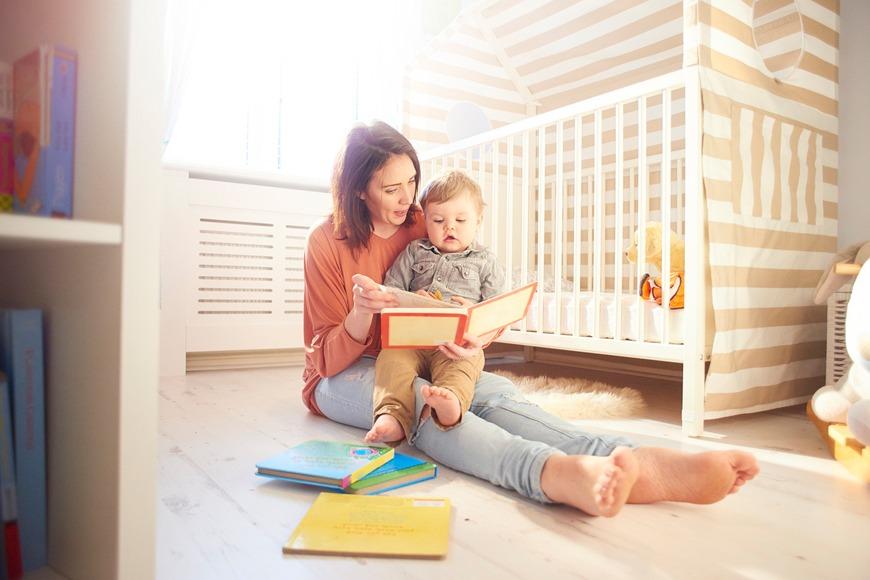 Babies development 28 months