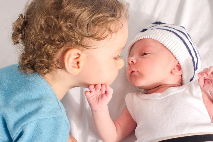 Babies development 29 months