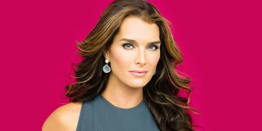 Brooke Shields miscarriage story