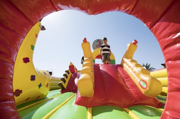 Festive Fair activities for kids