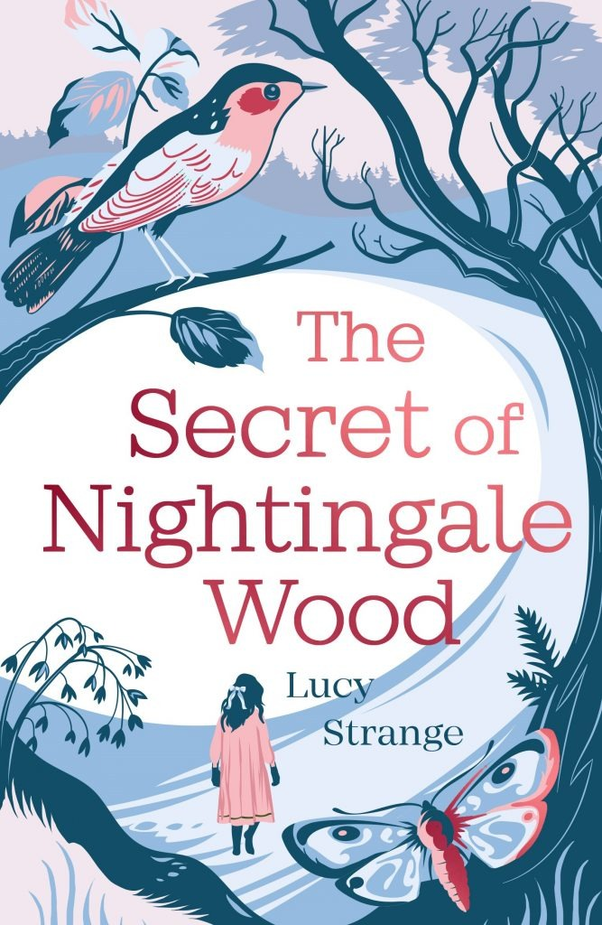 Lucy Strange interview with EWmums