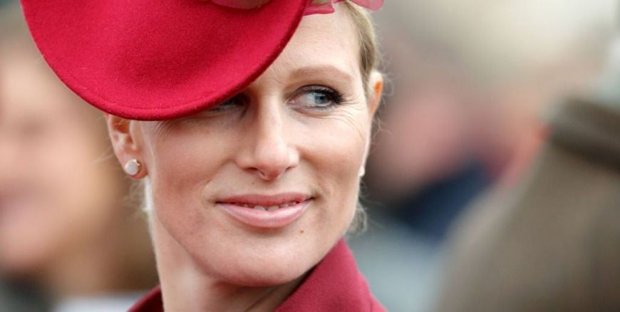 Zara Tindall miscarriage story