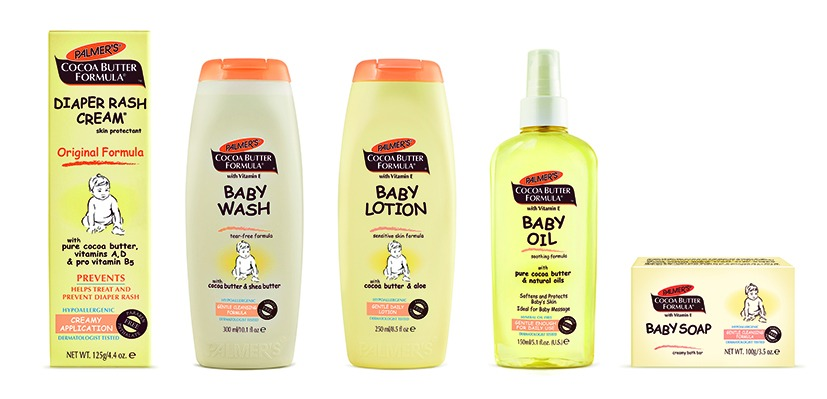 Palmer's Cocoa Butter Formula Baby Products