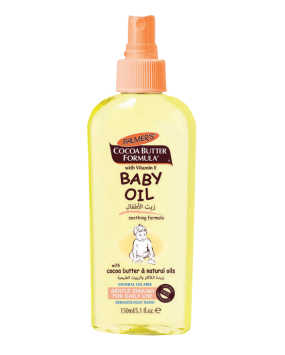 5 Best Baby Skincare Products Of 2017