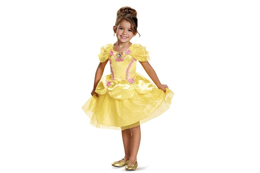 Kids Halloween Costumes Buying Guide: Disney