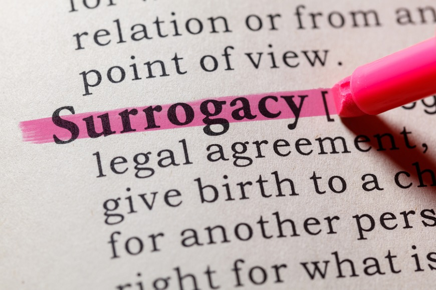 Surrogacy laws in Dubai and UAE