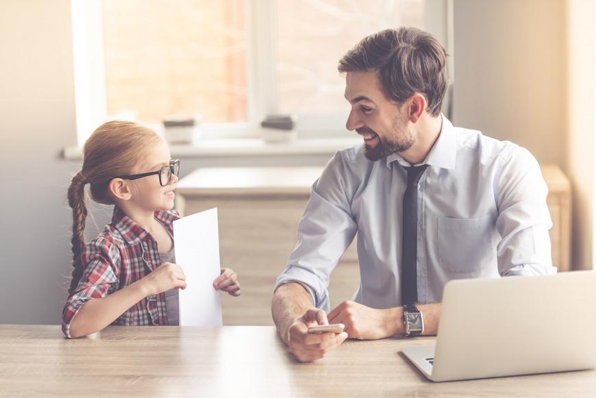 فوائد التعليم المنزلي