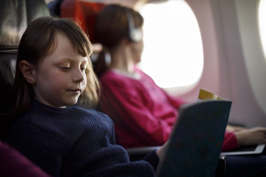 5 Products To Make Travelling With Kids Easier