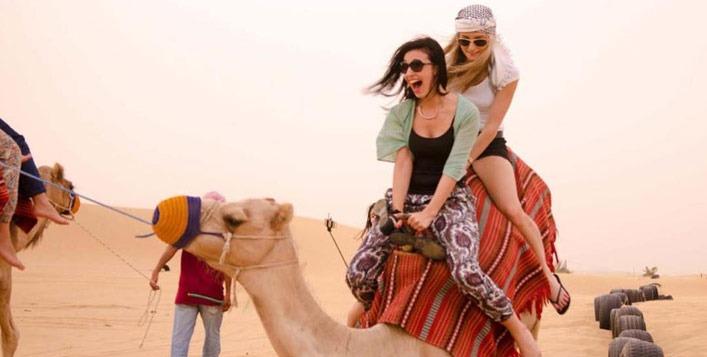 Mother's Day Getaways in UAE 2019