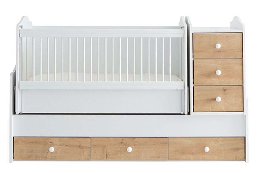 Belis Baby Cradle Crib