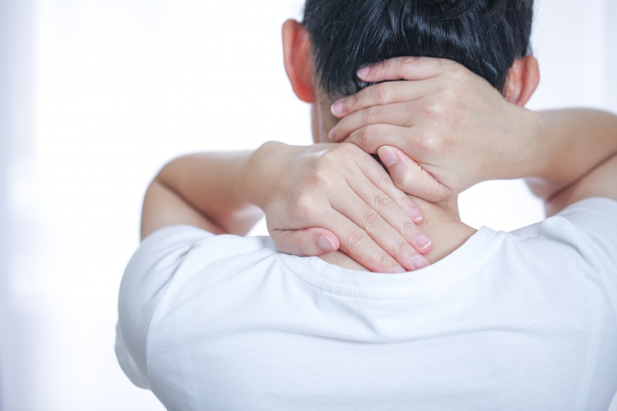 Joint aches are normal from time to time but can also be due to cancer