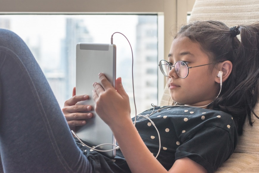 Studies have found that too much screen time could be detrimental to mental health
