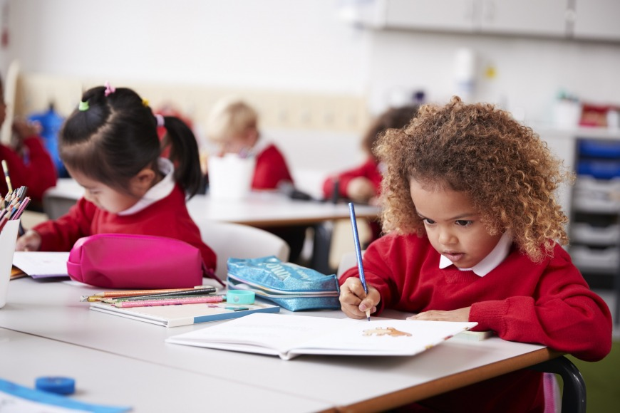 What to Do if You Think Your Child May Have Dyslexia