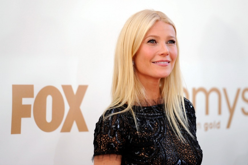 Gwyneth Paltrow miscarriage story