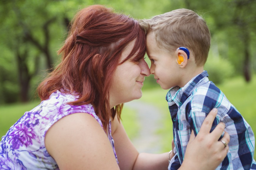 Things not to say to parents with special needs kids