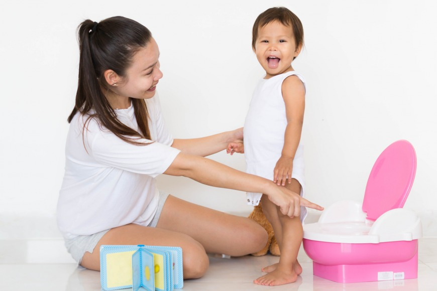 تدريب طفلك على النونية
