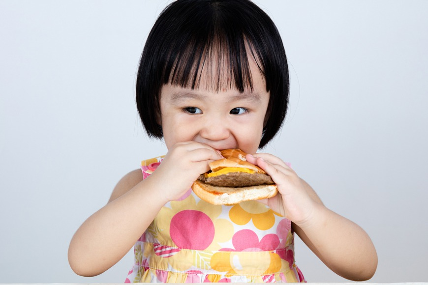 Iron-Rich Food Your Toddler Should Be Eating