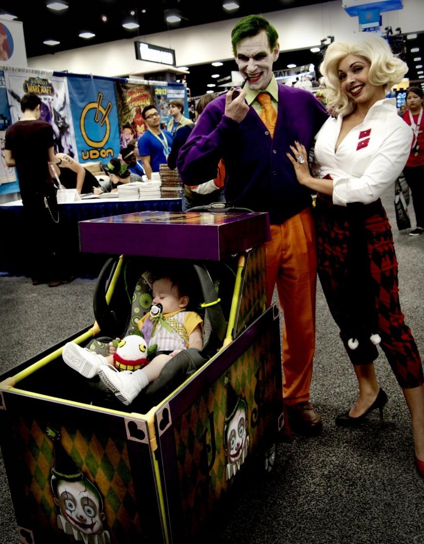 20 family cosplay ideas for comic con in dubai | ewmums