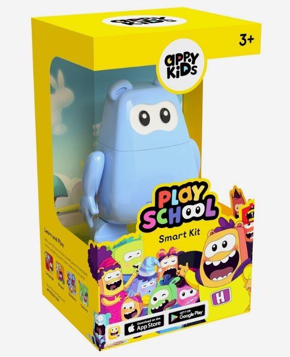 AppyKids Play School in Dubai