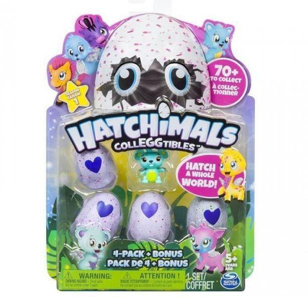 Hatchimals CollEGGtibles in Dubai